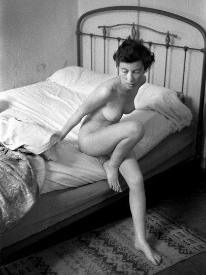 Фотограф Рене Гробли - №24