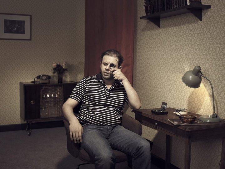 Стефан Раппо «Комната 42» - №6