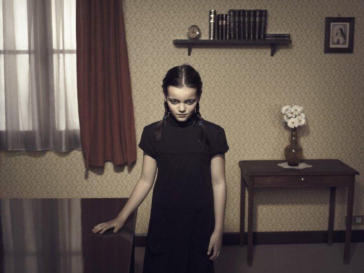 Стефан Раппо «Комната 42» - №12