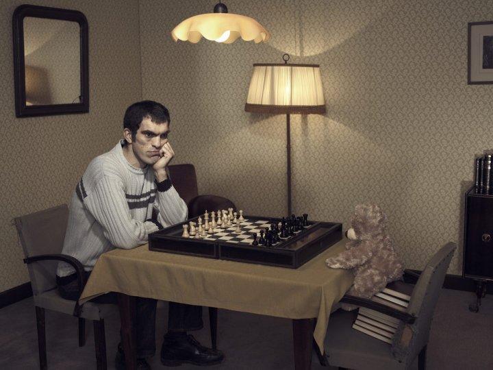 Стефан Раппо «Комната 42» - №14