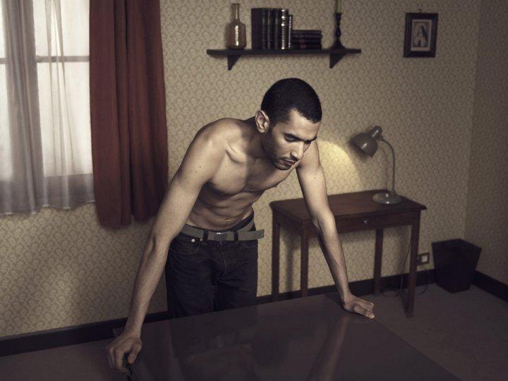 Стефан Раппо «Комната 42» - №26