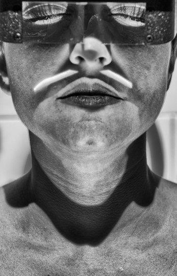 Фотограф Антонио Гутьеррес Перейра, выходящий за рамки повседневности - №20