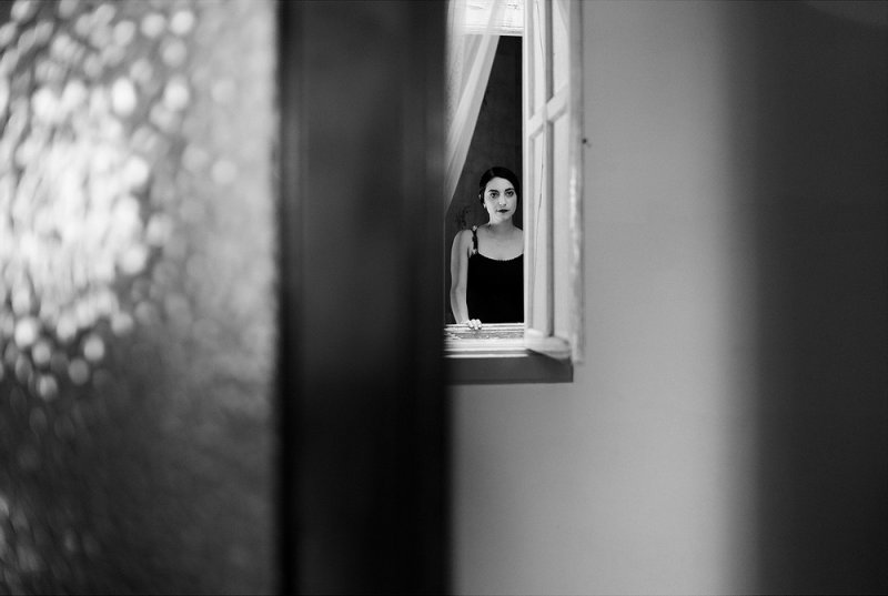 Фотограф Антонио Гутьеррес Перейра, выходящий за рамки повседневности - №16