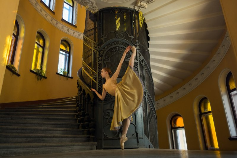 Дарья Волкова - №18