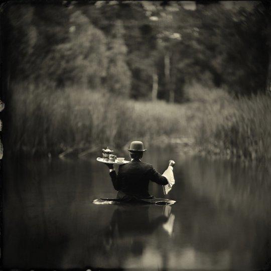 Фотографии Алекса Тиммерманса - №9
