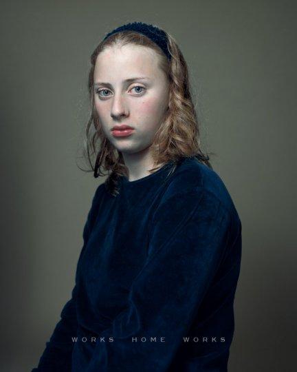 Hendrik Kerstens - №4
