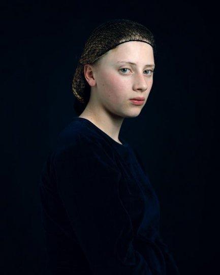 Hendrik Kerstens - №10