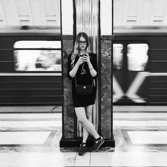 Алексей Домрачев - №27