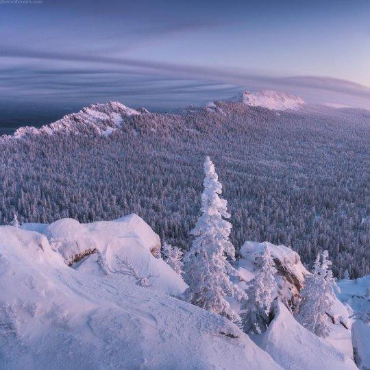 Фотограф Даниил Коржонов - №1