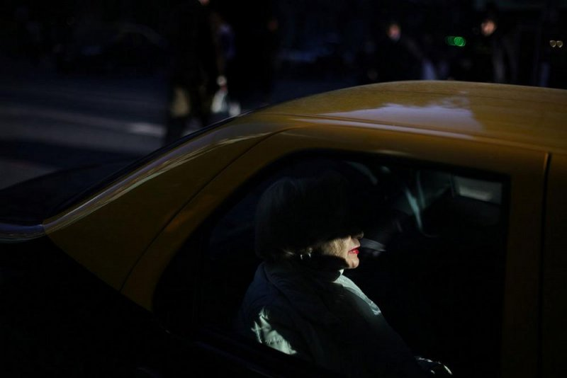 Мария Плотникова: «Уличная фотография – это как джаз в музыке» - №22