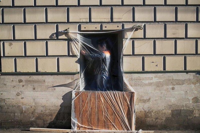 Мария Плотникова: «Уличная фотография – это как джаз в музыке» - №24