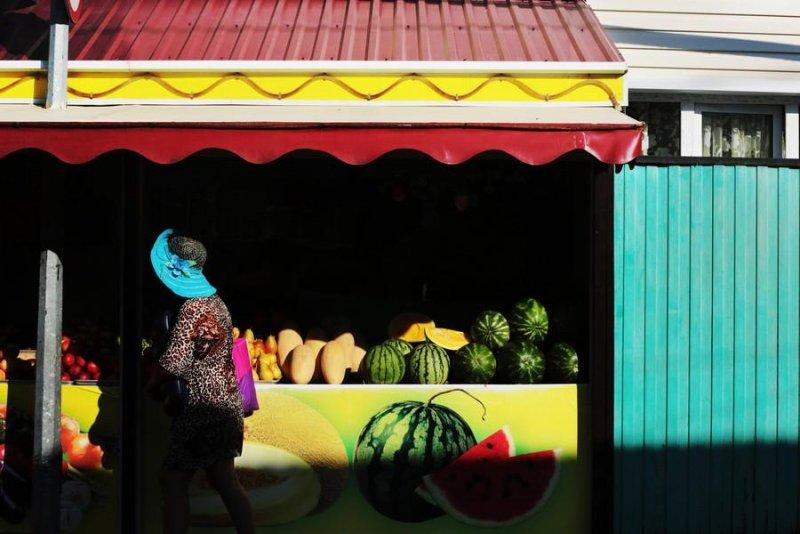 Мария Плотникова: «Уличная фотография – это как джаз в музыке» - №14