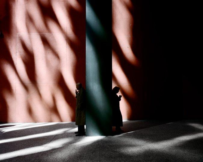 Фотопроект «City Space» - №4