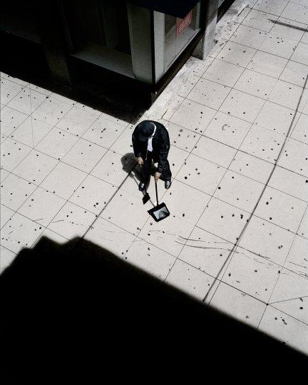 Фотопроект «City Space» - №20