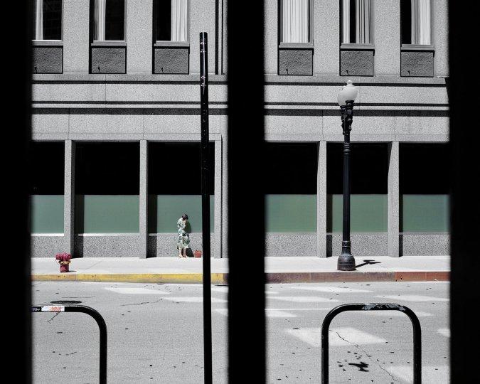 Фотопроект «City Space» - №1