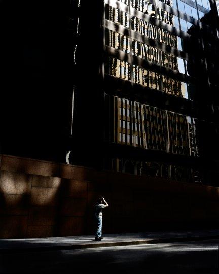 Фотопроект «City Space» - №19