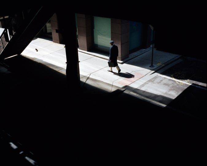 Фотопроект «City Space» - №7