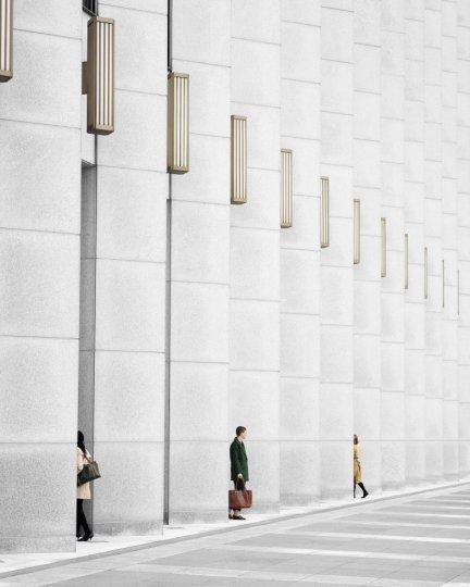 Фотопроект «City Space» - №18