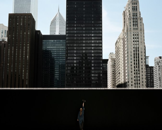 Фотопроект «City Space» - №12