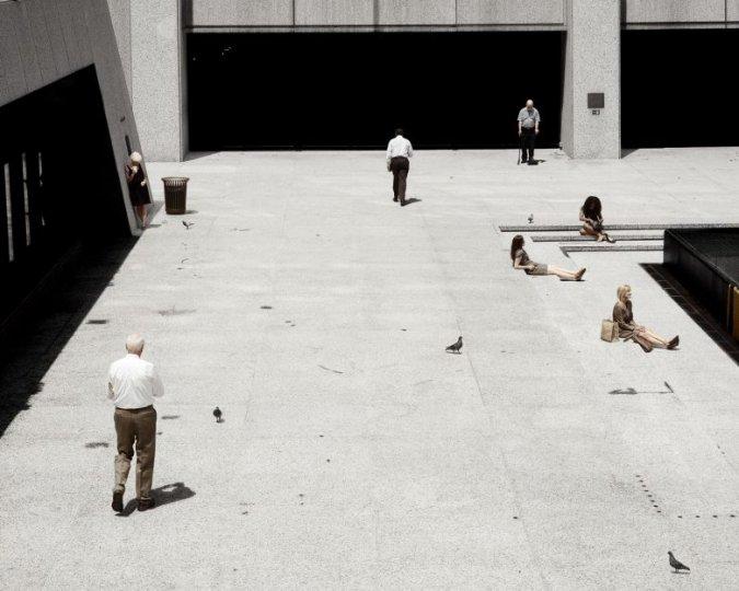 Фотопроект «City Space» - №14