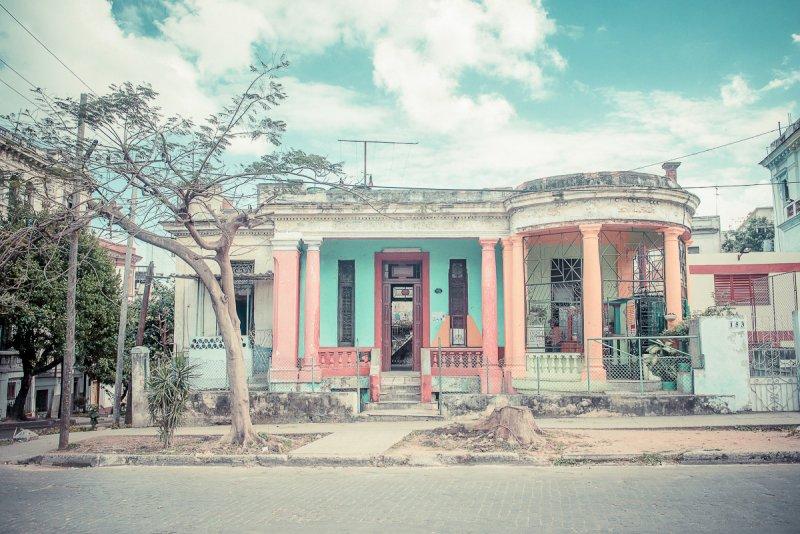 Пастельная Гавана - №4