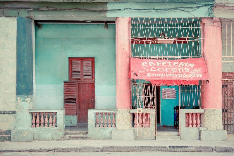 Пастельная Гавана - №5