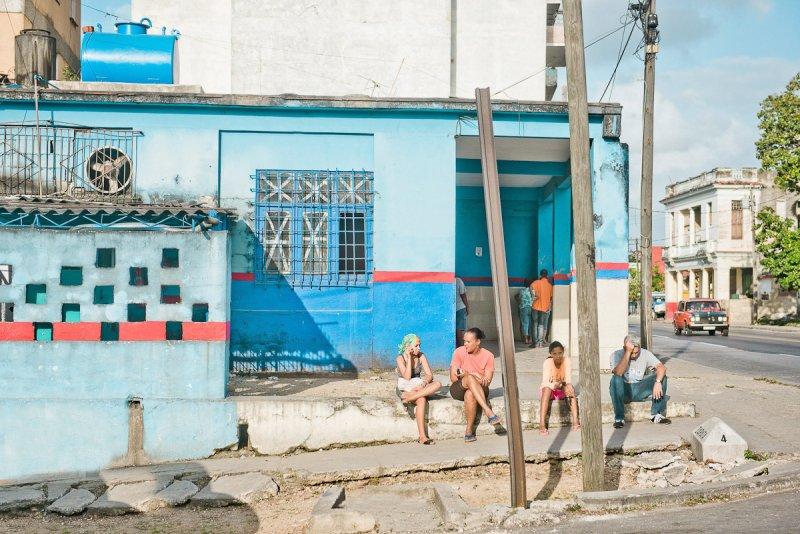 Пастельная Гавана - №7