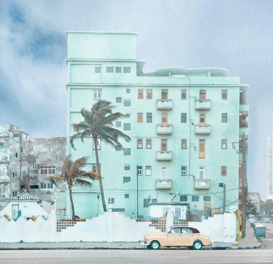 Пастельная Гавана - №12