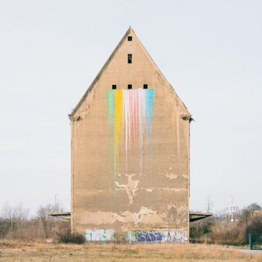 Городской пейзаж в проекте Маттиаса Хейдерик - №6