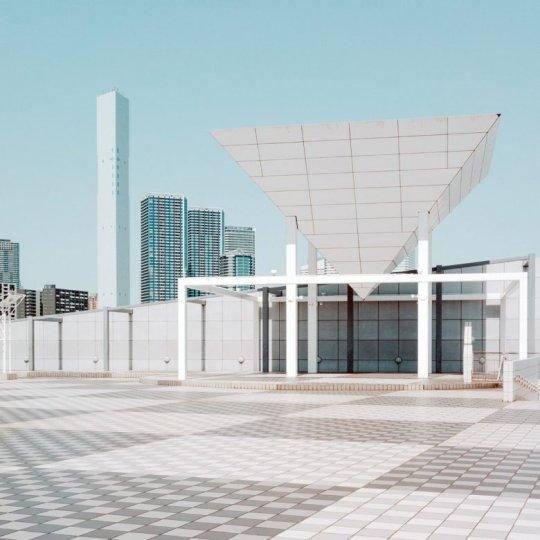 Городской пейзаж в проекте Маттиаса Хейдерик - №9