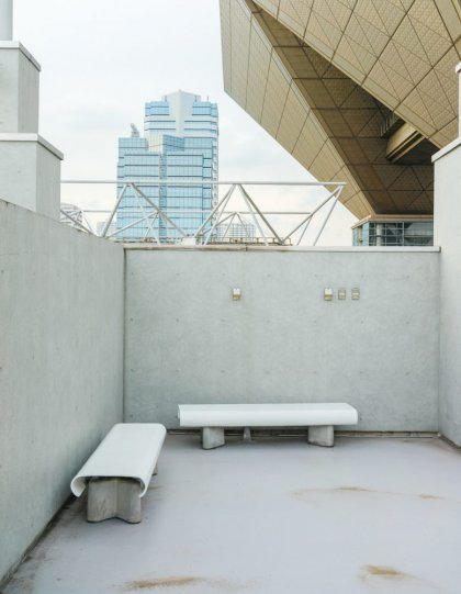 Городской пейзаж в проекте Маттиаса Хейдерик - №21