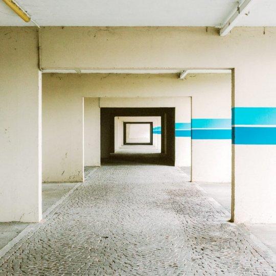 Городской пейзаж в проекте Маттиаса Хейдерик - №15