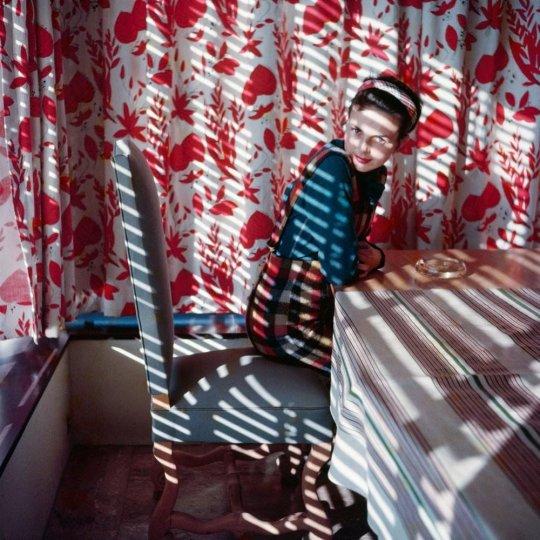 Фотограф Жак Анри Лартиг - №2