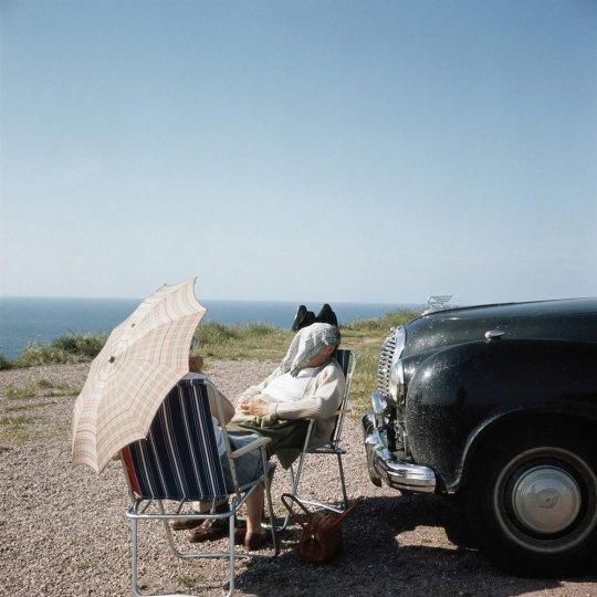 Фотограф Жак Анри Лартиг - №17