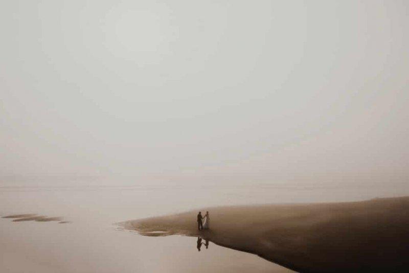 Победитель в категории «Вид сверху». Автор фото: Стивен Стеммлер из Tara Lilly Photography, Канада