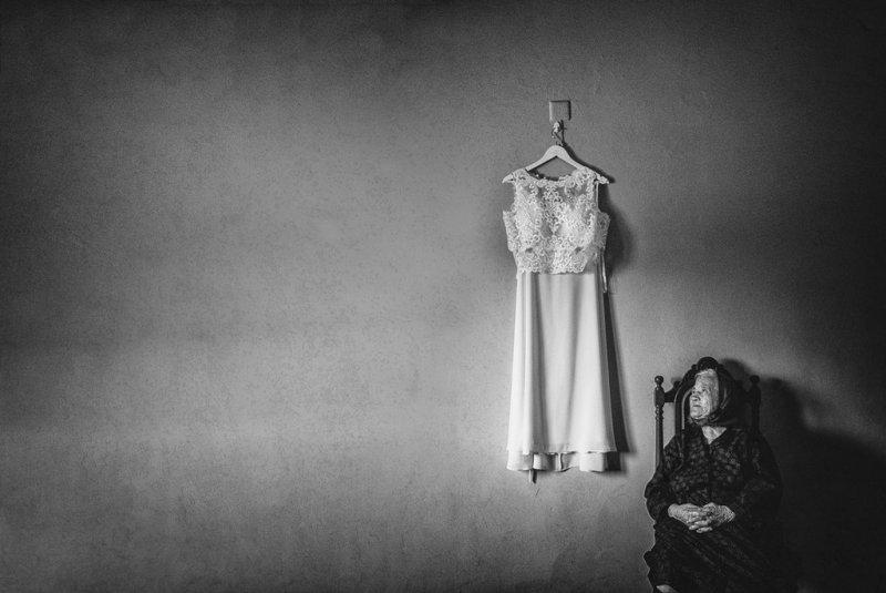 Категория «Чёрно-белое». Автор фото: Чисса Чейна, Греция.