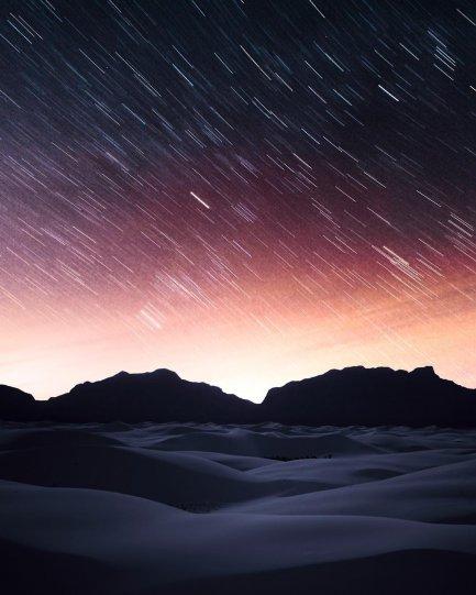 Астрофотография от Джексона Полмана - №11