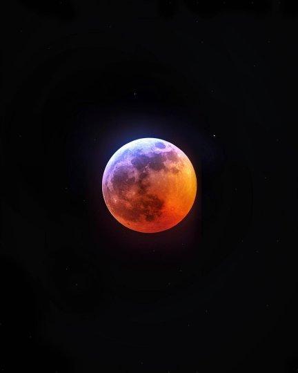 Астрофотография от Джексона Полмана - №13