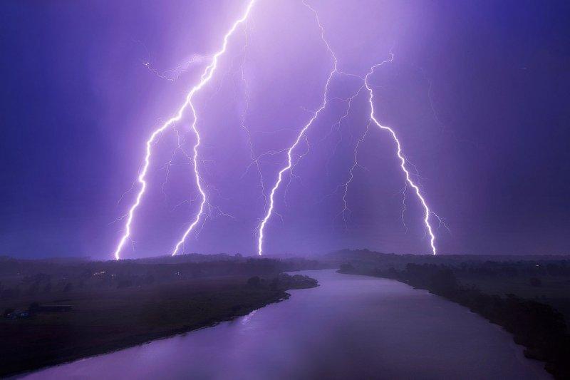 Фотографии о мощи природы - №16