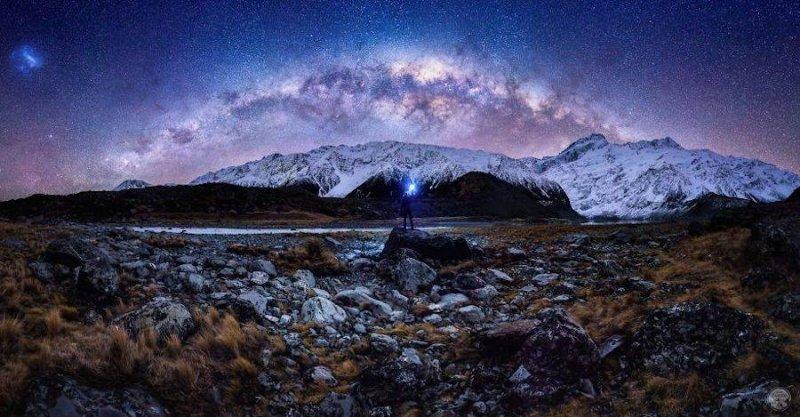 Астрофотография - №7