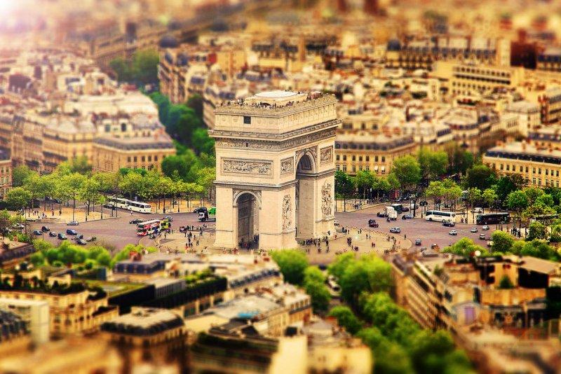 Фото: Sebastian Helmke (Париж)