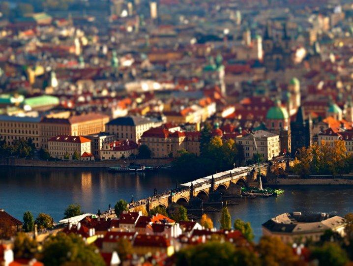 Фото: Paul MacKinnon (Прага)