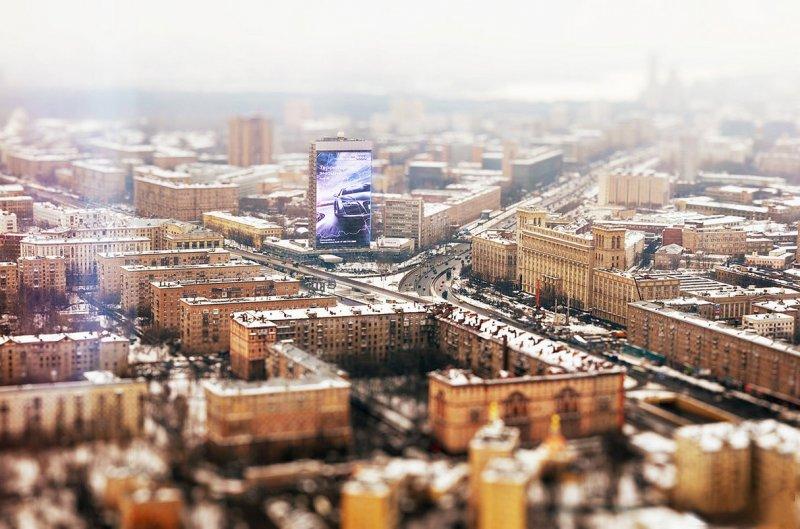 Фото: Sergey Prozvitsky (Москва)