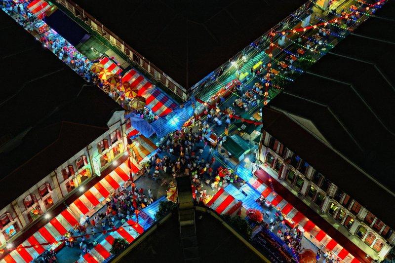 Фото: Eddie Cheng (Сингапур)