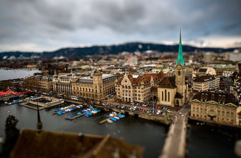 Фото: Владимир Попов (Цюрих, Швейцария)