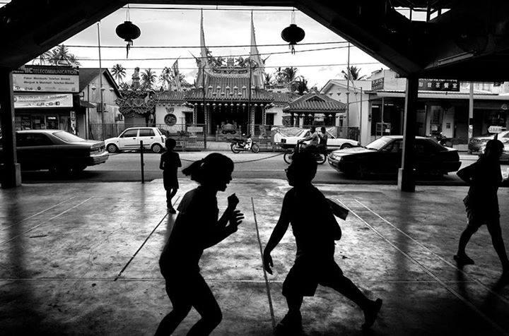 Фото: Ng Sun Boon