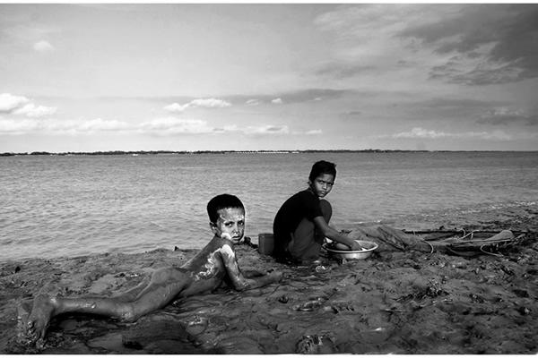 Фоторепортаж Шахадат Хоссейн - №15