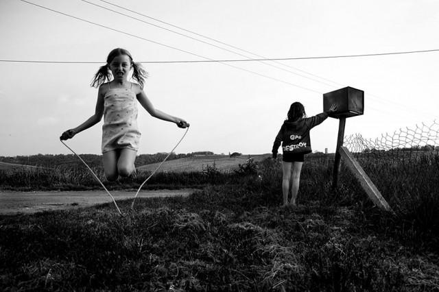 Фотографии детей от Алена Лебуаля - №2