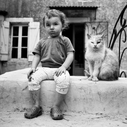 Фотографии детей от Алена Лебуаля - №18