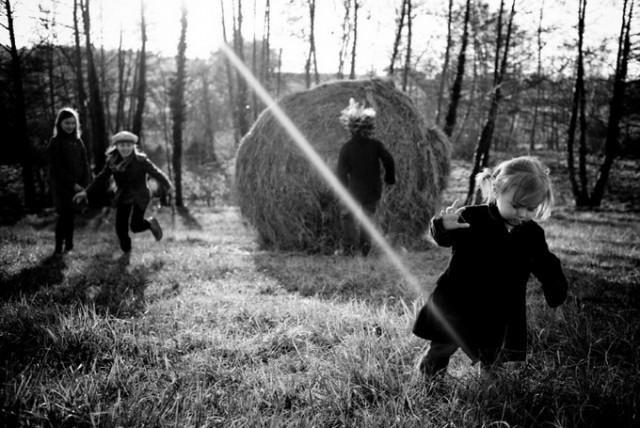 Фотографии детей от Алена Лебуаля - №7